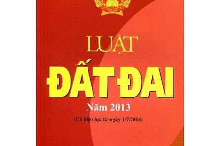 Luat Dat Dai