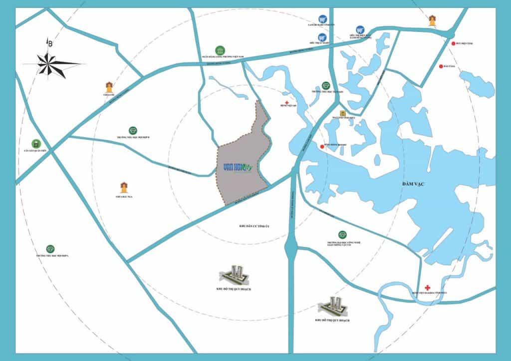 Du An Van Hoi City Vinh Yen 2323 1