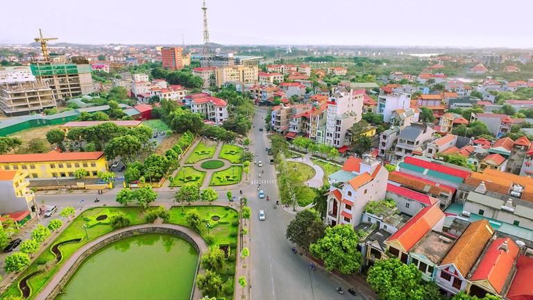 Du An Van Hoi City Vinh Yen 2323 9